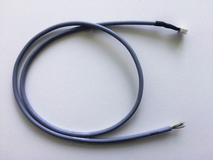 Preamp cable